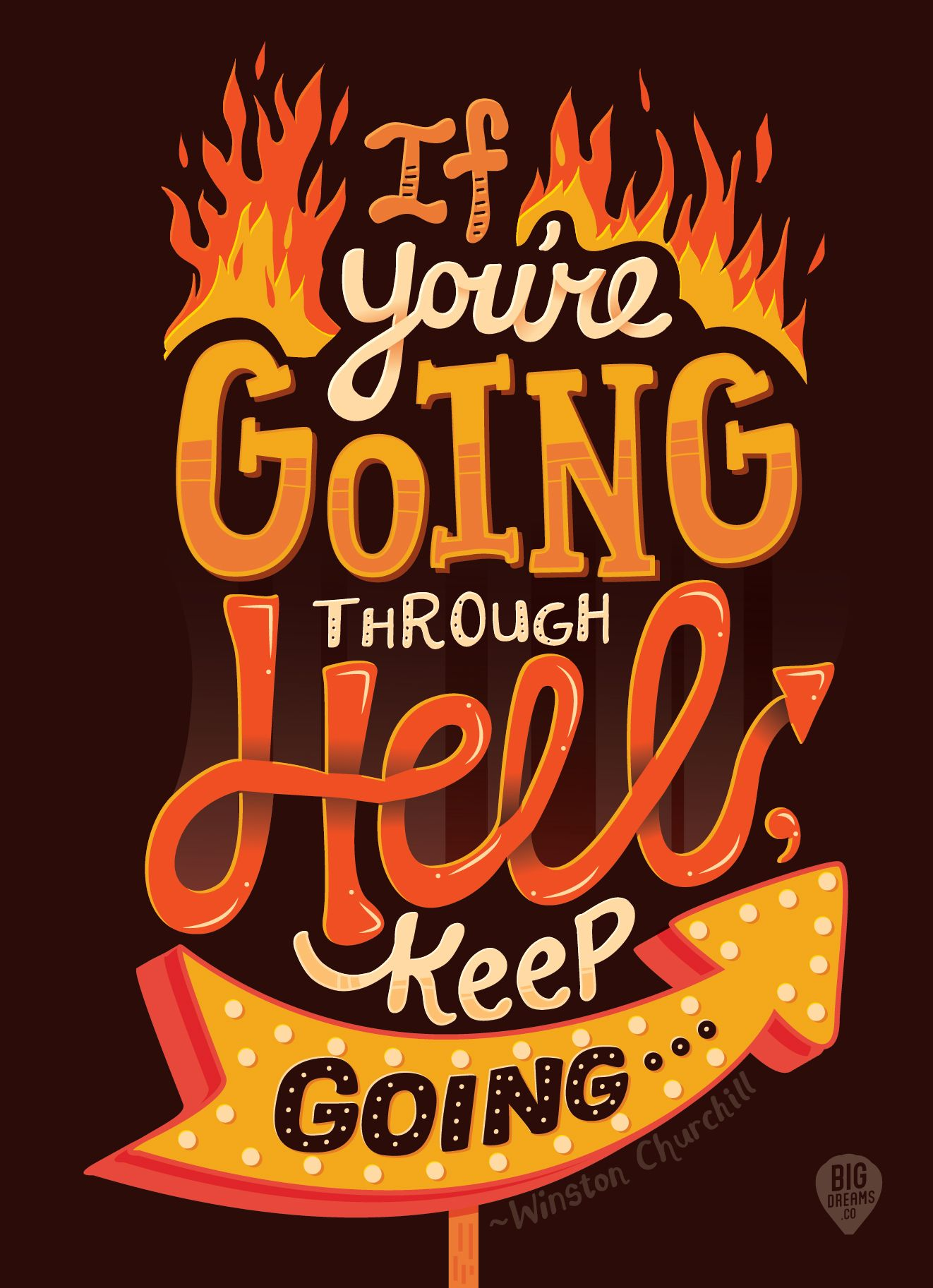 Portfolio Risa Rodil Design Lettering Illustration Quote Typography Typography Letters