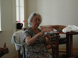 Sensory Activities For Frail Elders And Their Caregivers