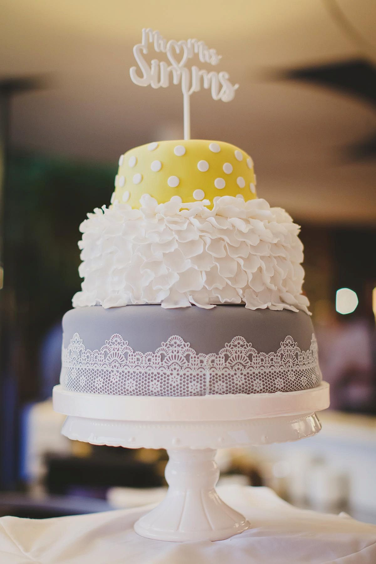 A rustic spanish castle wedding wedding cake images cake images
