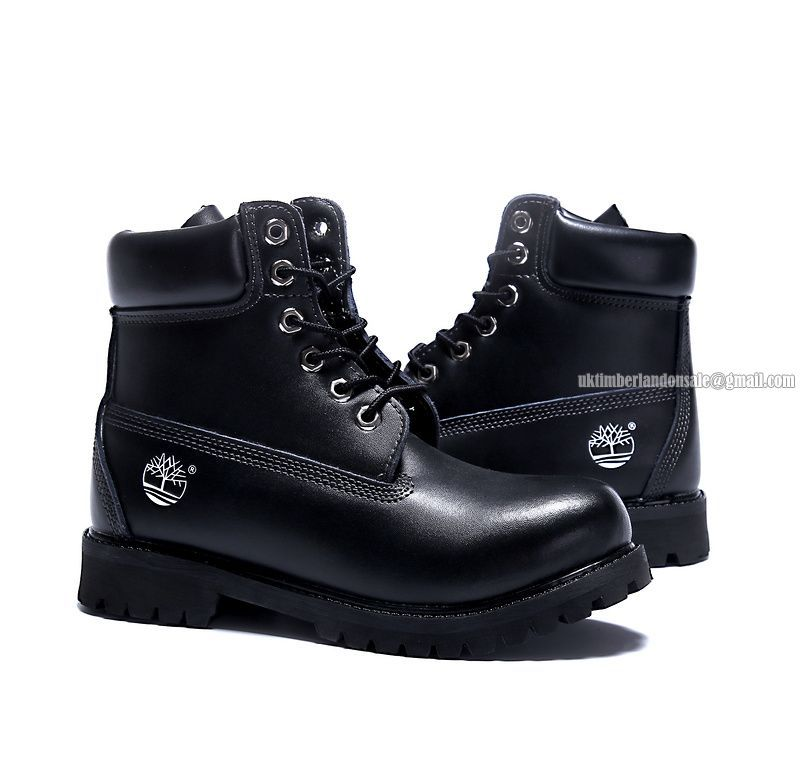 68a21cfc6d5b4 Timberland 6 Inch Premium Waterproof Boot All Black For Men  79.00 ...
