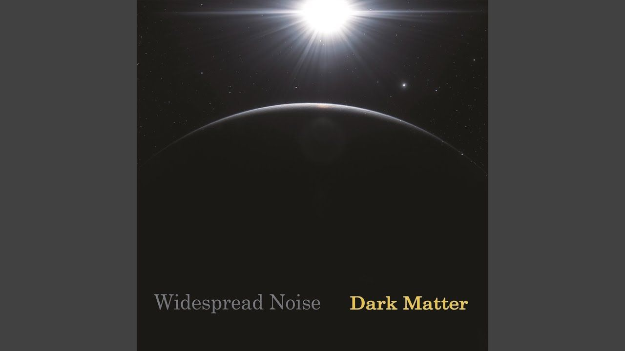 Dark Matter In 2020 Dark Matter Dark Matter