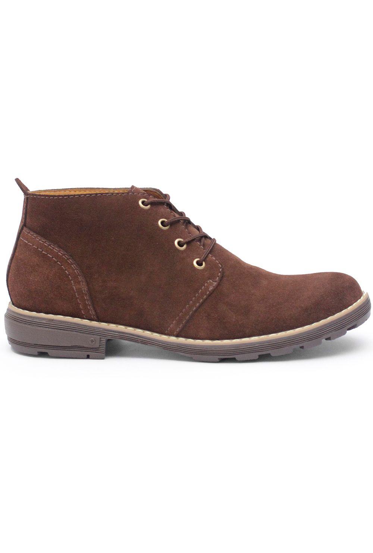 Calzado de Varón modelo CV0147 Bota chukka, Calzas, Zapatos