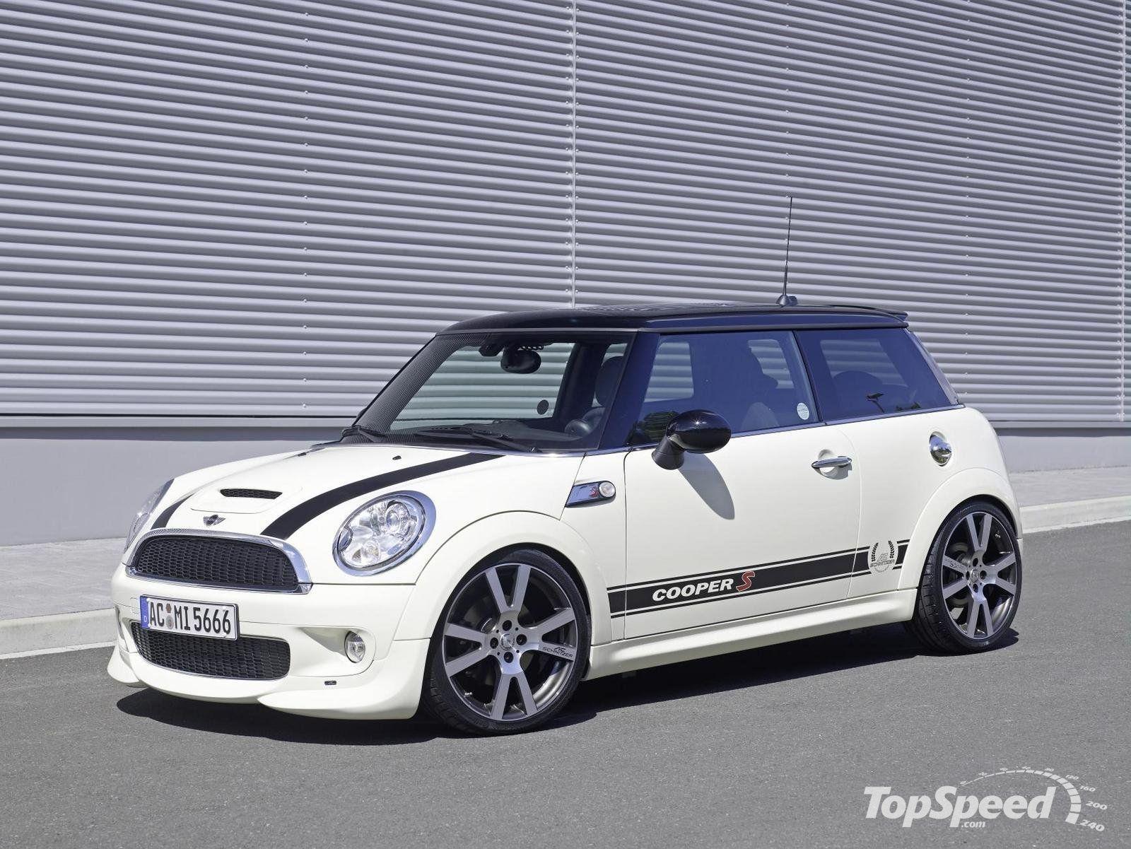 Mini cooper s my next car for sure
