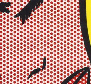 Roy L Sleeping Girl dots detail_100dpi_brighter