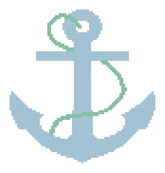 Anchor Cross Stitch Patterns Pdf