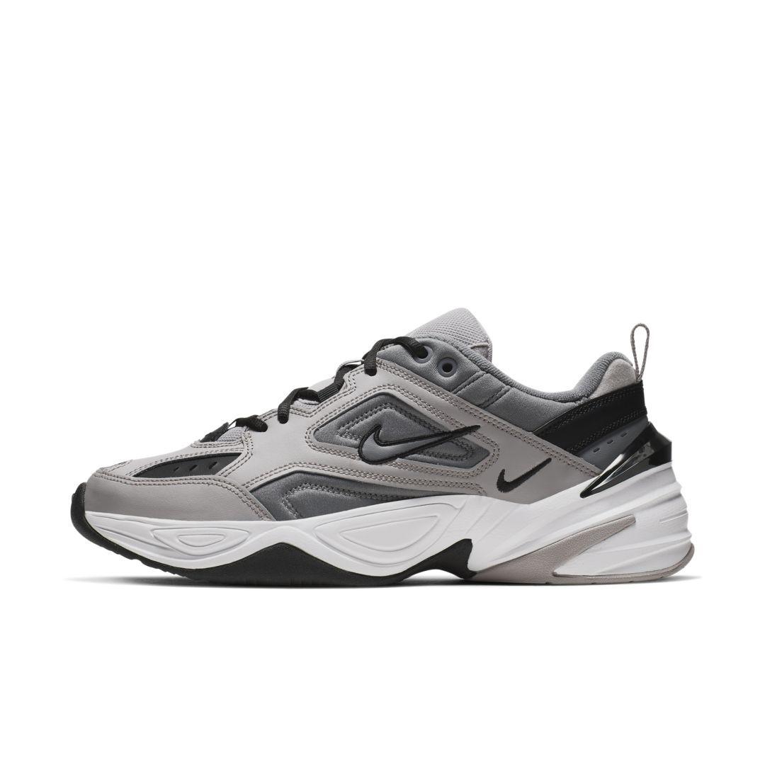 M2k Tekno Men S Shoe In 2020 Dad Shoes Womens Fashion Sneakers Black Shoes Sneakers