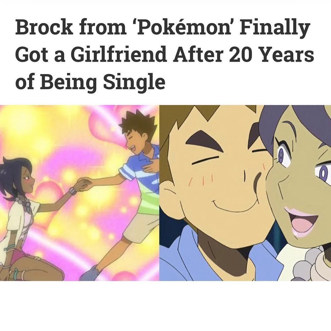 Great Anime Memes Get A Girlfriend Pokemon Funny Pokemon