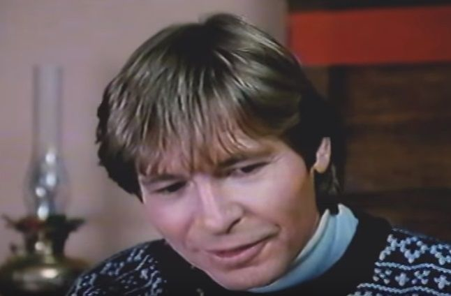 The Christmas Gift | John Denver, movies and documentaries ...