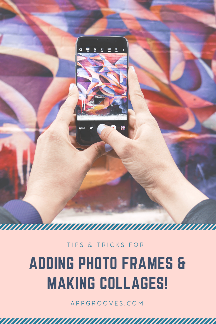 Best Photo Frame Apps With Photo Collage Maker Appgrooves Save Money On Android Iphone Apps Photo Collage Maker Best Photo Frames Photo Frame