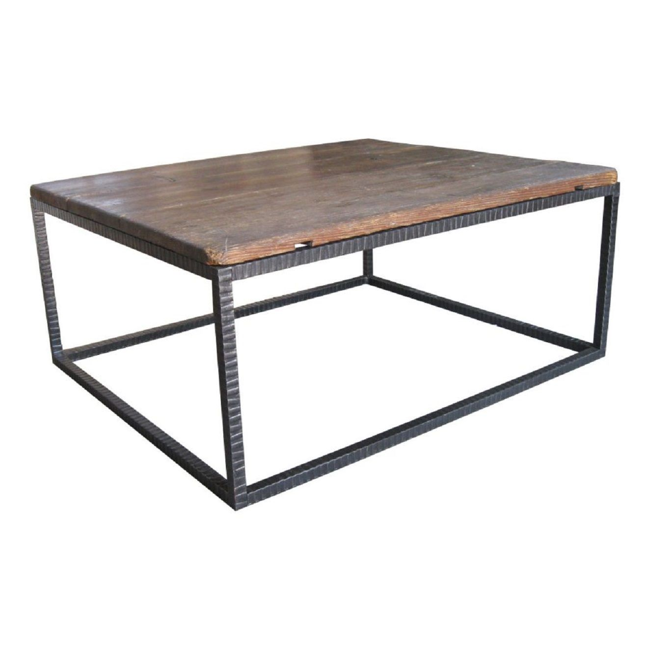 Attractive Wrought Iron Coffee Table Make Classy Your Home ...