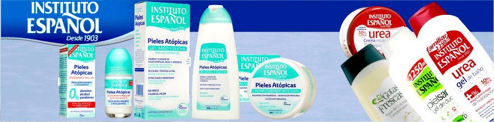 Comprar Productos Instituto Espanol Tienda De Perfumes Tu