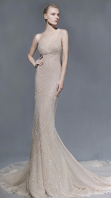 Victoria Kyriakides Bridal Collection 2016 Available at Saks 5th ...