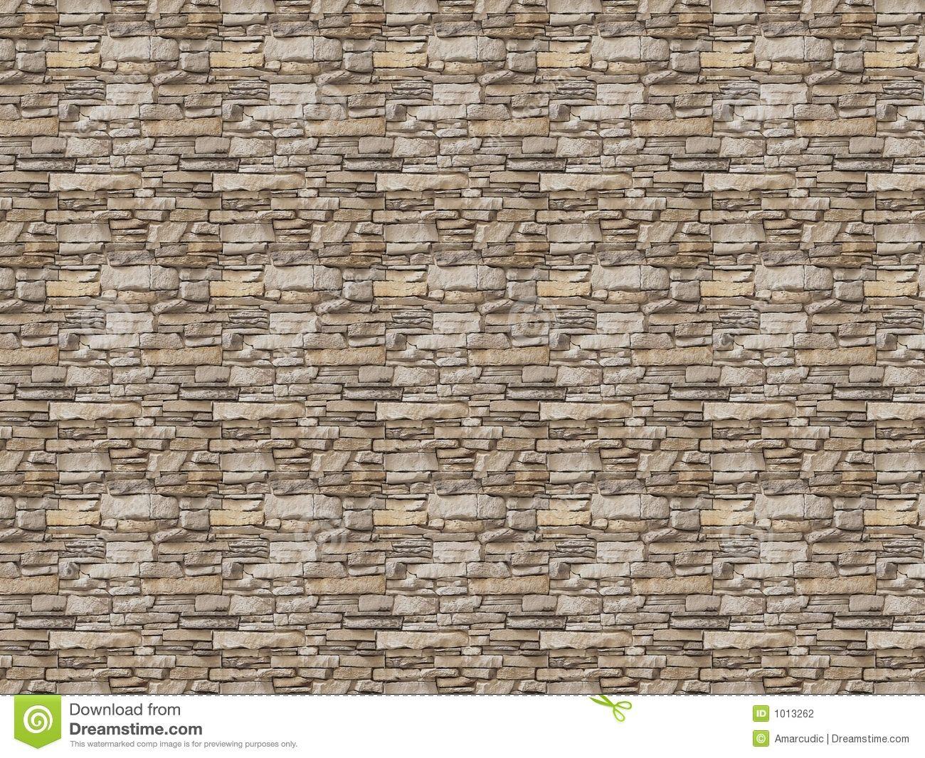 Stone Wall Stone Wall Texture Stock Photography Image 1013262