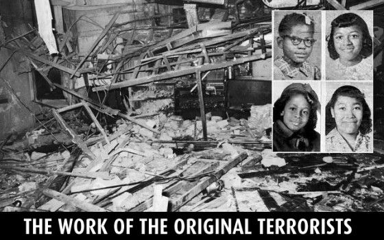 A Few Heartbreaking Facts About The 16th Street Church Bombing In
