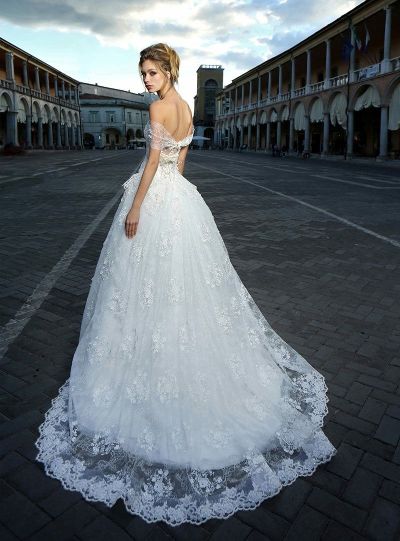 Alessandro Carrabs Couture- La Sposa | Wedding Dresses Inspiration ...