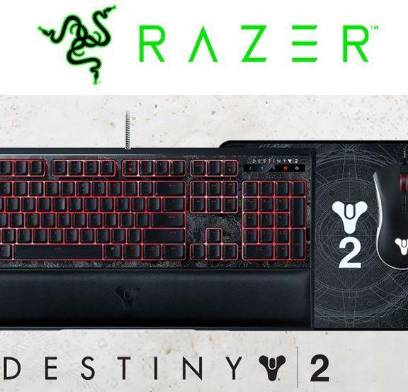 Win a Razer Destiny 2 Gaming Bundle worth $300 00  Enter now