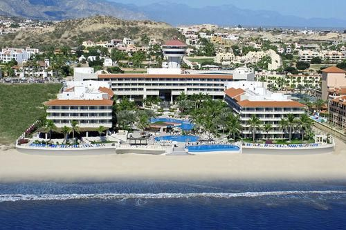 #Hotel: HOLA GRAND FARO LOS CABOS, Los Cabos, Mexico. For exciting #last #minute #deals, checkout #TBeds. Visit www.TBeds.com now.
