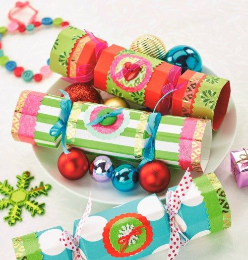 Make your own christmas crackers papercrafter issue 89 make your own christmas crackers papercrafter issue 89 photography cliqq solutioingenieria Images