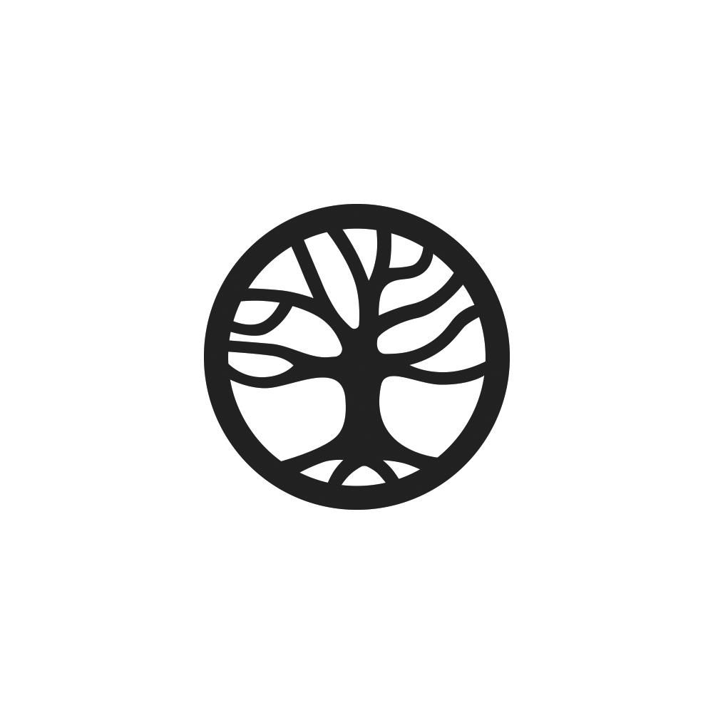Tree of Life logo concept