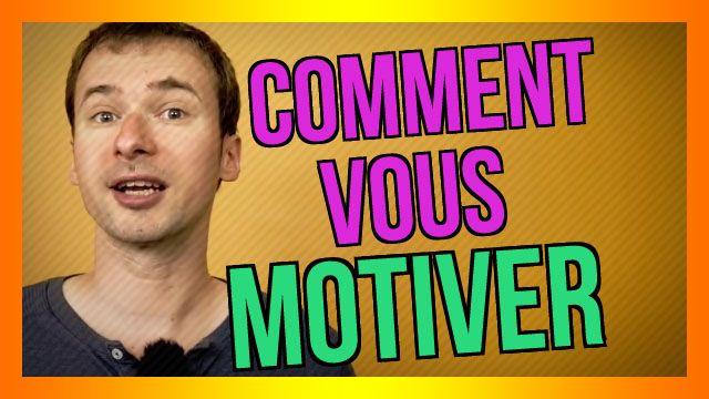 Comment vous #MOTIVER quand vous êtes au FOND du TROU : https://www.youtube.com/watch?v=X1Nx5xbh5gw ;) #motivation