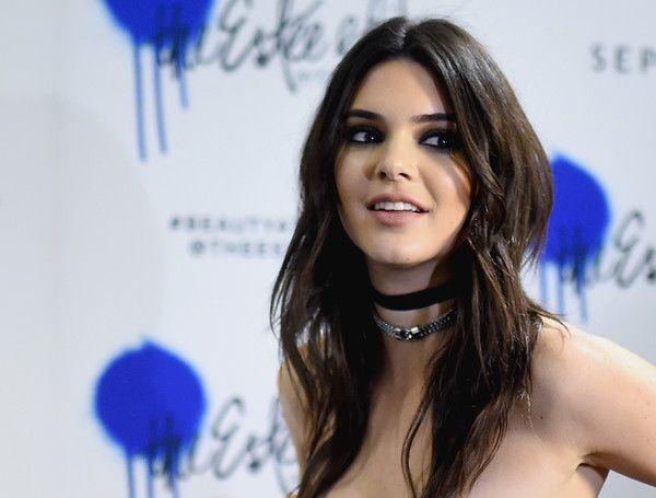 Kendall Jenner #Kendall_Jenner #Woman #Beauty