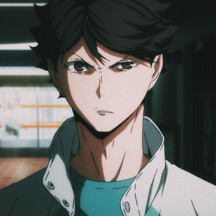 Photo of [ haikyuu—oikawa tooru ]