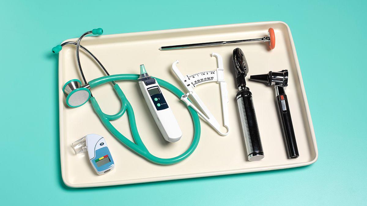 Inside Mount Sinai's HospitalatHome Program Health