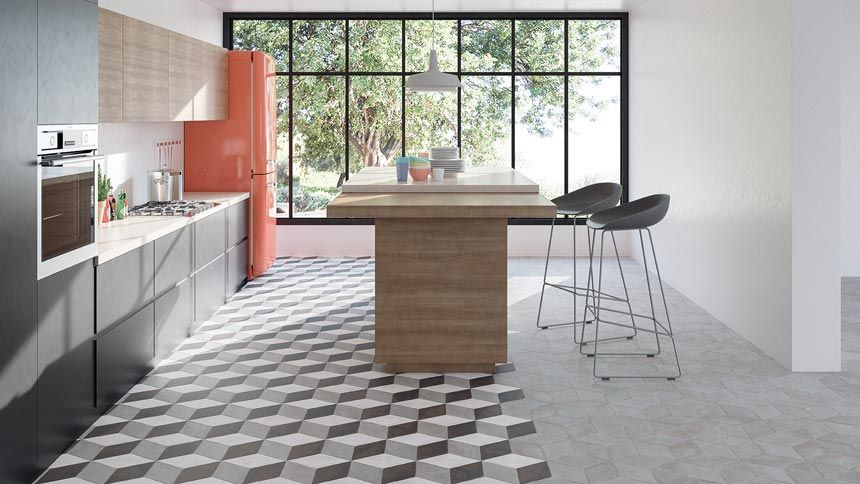 Ceramic Vs Porcelain Tiles Buy Tile Tiles Tile Installation