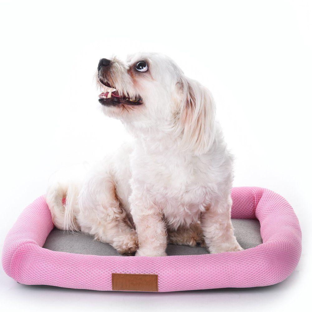 Foerteng Cooling Dog Pet Pad For Keep Pets Cool Premium Pet