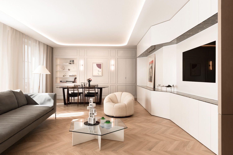 Architecte D Intérieur Lille rencontre avec l'architecte d'intérieur belge ramy fischler