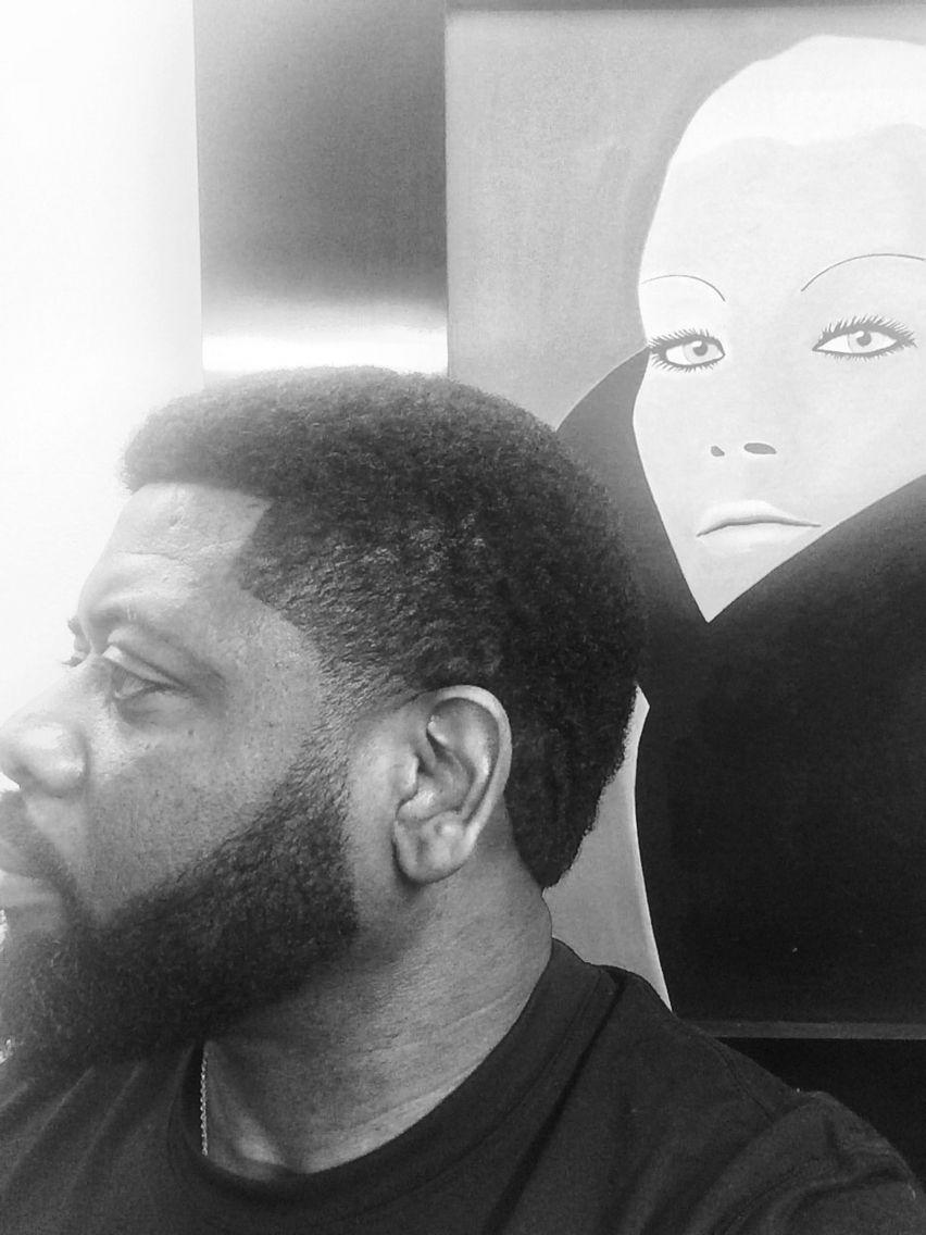 Psuttons barbershop