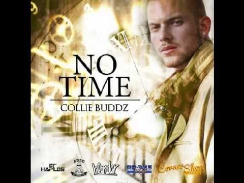 Collie Buddz - No Time [Corner Shop Riddim] December 2012
