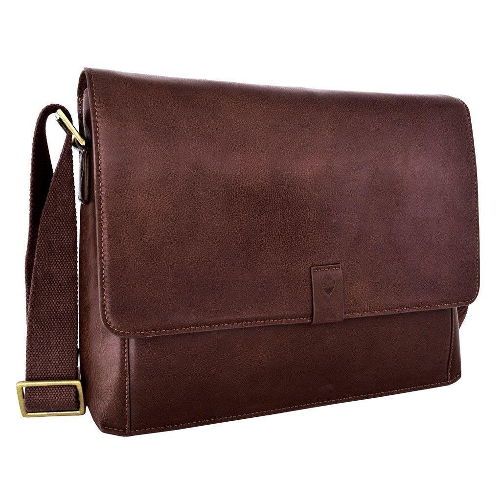 MATCHANT Simple Retro Zipper Briefcase Computer Bag Canvas Messenger Bag Shoulder Bag Color:Blue Color : Blue