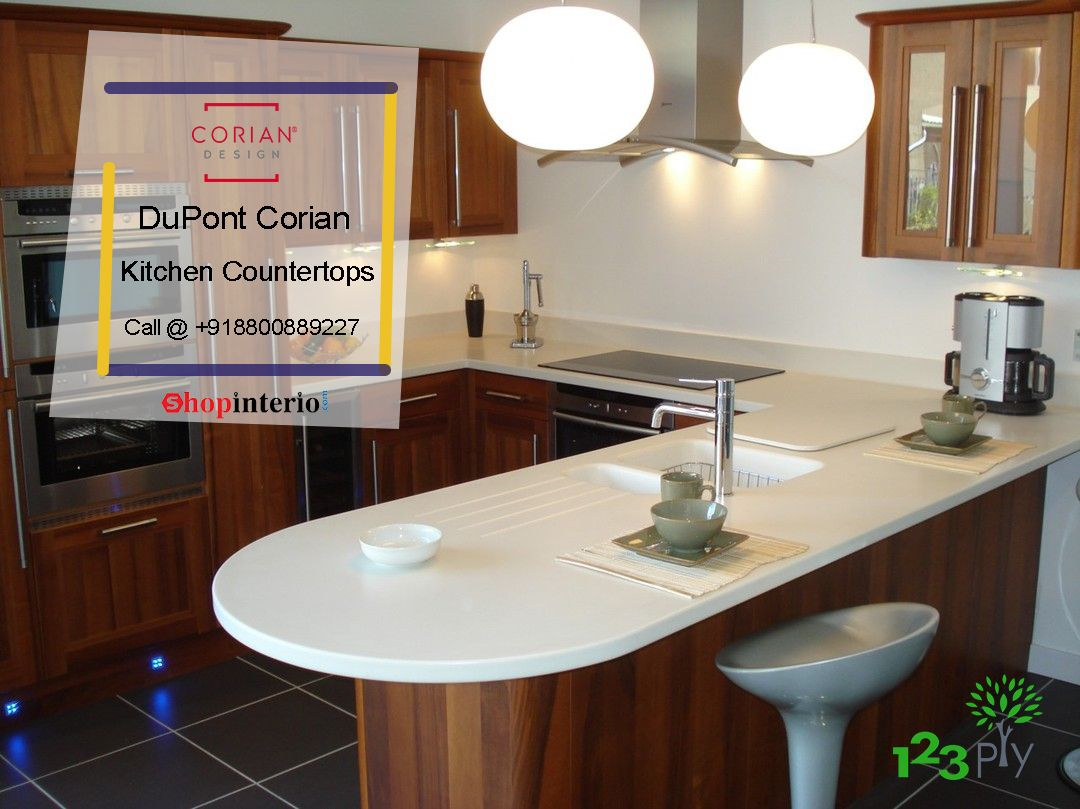 Corian Kitchen Countertops 123ply Offer Residential Corian Kitchen Designs Advance To Beautiful Kitchen Countertops Corian Kitchen Countertops Kitchen Images