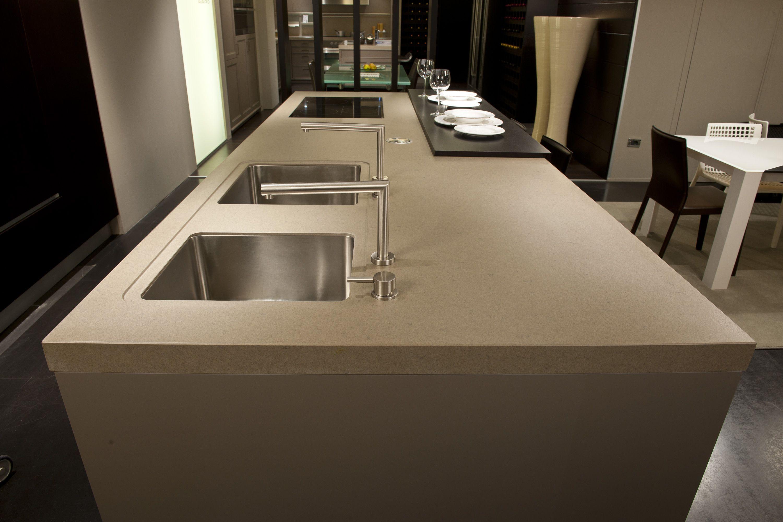 JUMAquarz Küchenarbeitsplatte aus Quarzkomposit. | JUMAquarz ...
