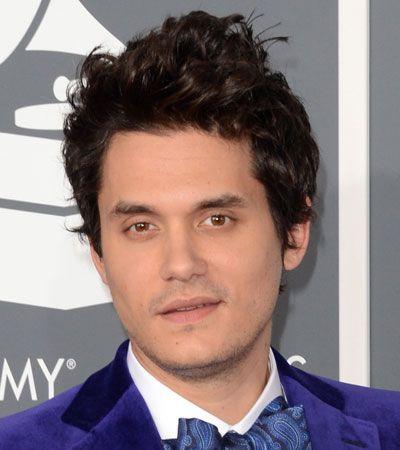 Curly Hair Round Face Men John Mayer - http://dhairstyle.com/curly-hair-round-face-men-john-mayer/