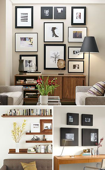 Charmant Design A Frame Wall