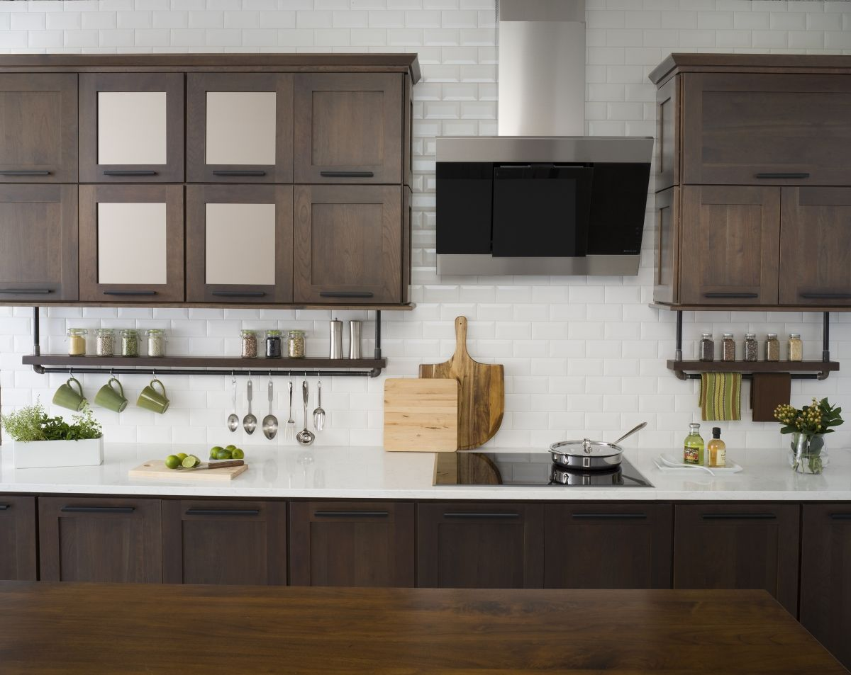 Blog Dura Supreme Cabinetry Industrial Style Kitchen Cabinetry Modern Kitchen Cabinets