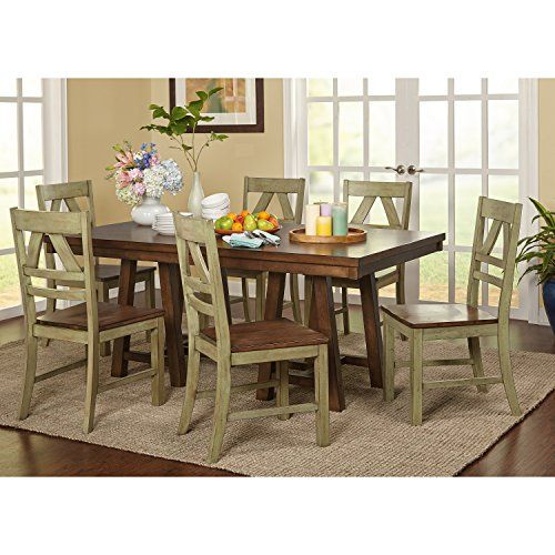 32+ Simple living dining set Top