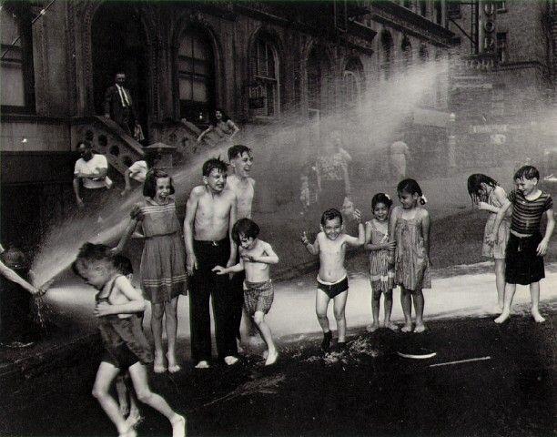 Weegee #streetphotography