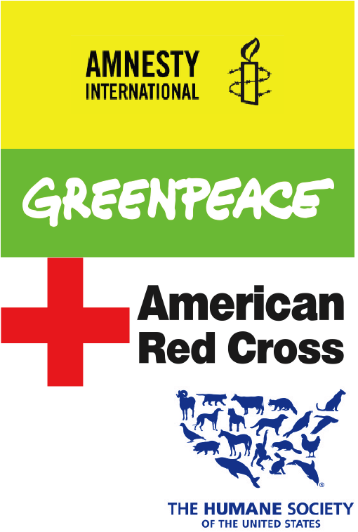 Possible Color Palette And Non Profit Organization Banknotes These Organizations Colors And Logos Will Be Used E American Red Cross Bank Notes Color Palette