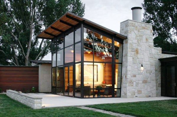 Natural Stone For Exterior House Wall Decoration Home Design