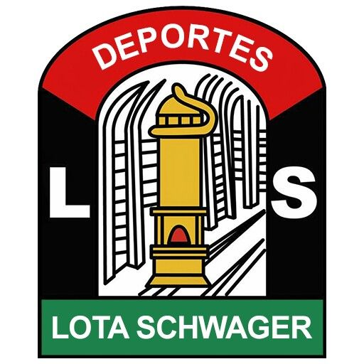 Resultado de imagen para escudo de lota schwager