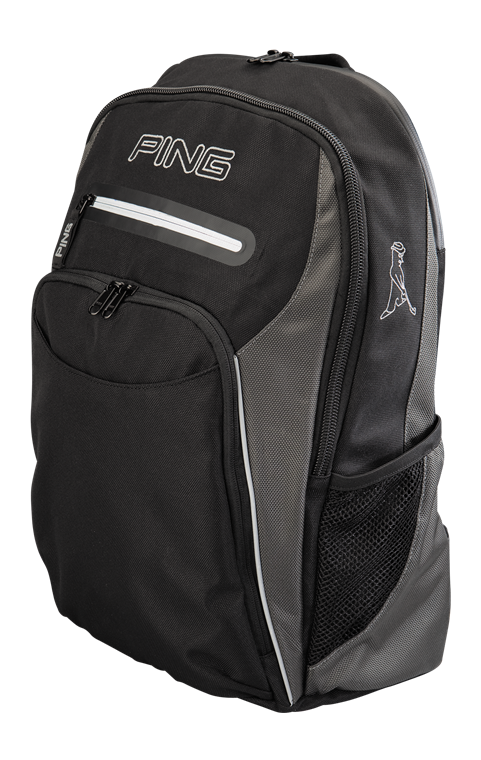 The Ping Backpack Is A Great Gift Idea For Traveling