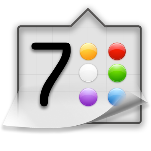 popCalendar () get a tiny calendar in your menu bar; 40% off $4.99  $2.99!