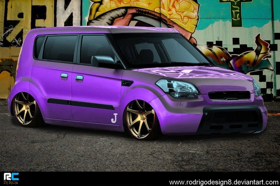 Kia Soul Burner Specifications Google Search