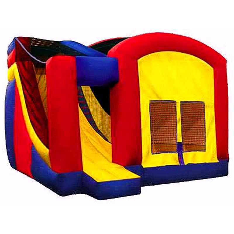 How To Buy Lowprice And Best Bouncer Slide Combo? Our
