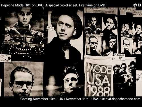Depeche Mode 101 Gatefold Double Vinyl Lp Album With Booklet Stumm101 Vinyl Record Lp Albums Depeche Mode Vinyl