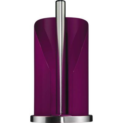 Wesco Paper Towel Holder Color Purple Products