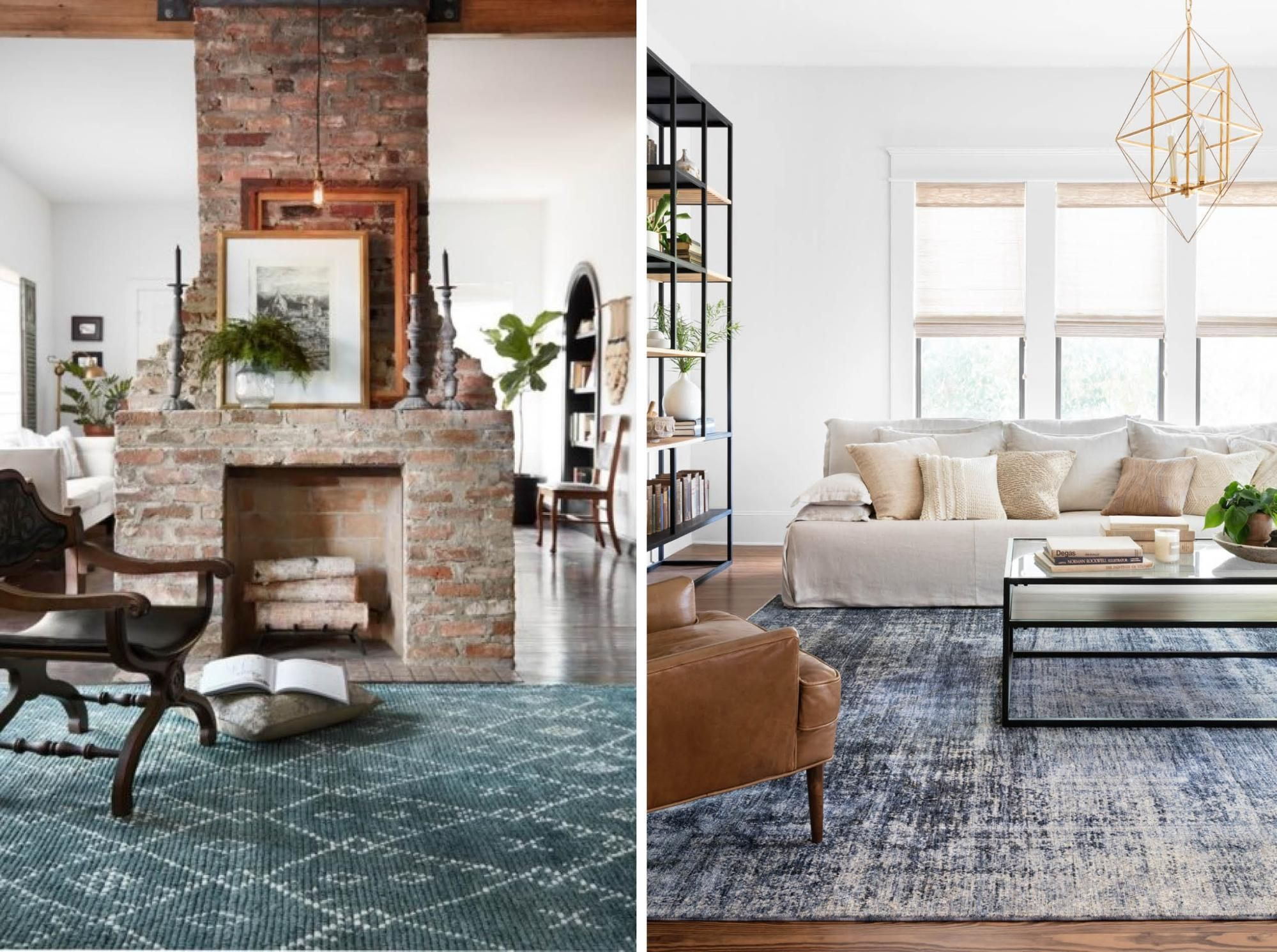 Choosing the Best Rug for Your Space | Magnolia | Magnolia ...